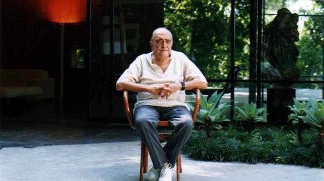 03- Oscar Niemeyer