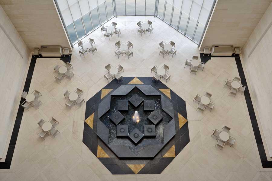 Museum of Islamic Art Doha