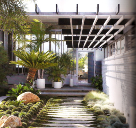 niemeyer house design