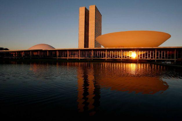 The Brazil's National Congress